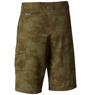Boys' Silver Ridge™ Printed Shorts Silver Ridge™ Printed Short | 319 | S, Cypress Multi Camo, back