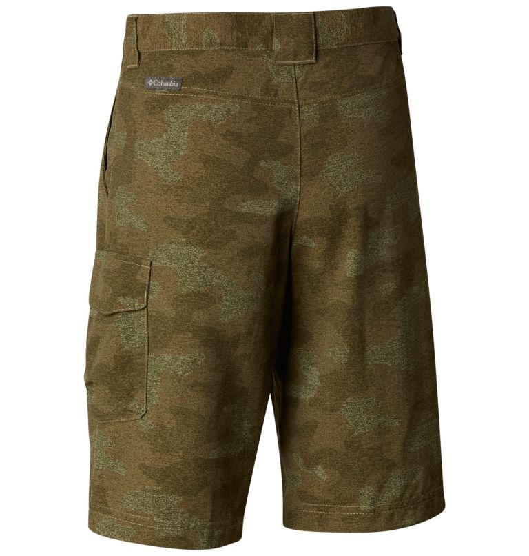Shorts estampados Silver Ridge™ para niños Shorts estampados Silver Ridge™ para niños, back