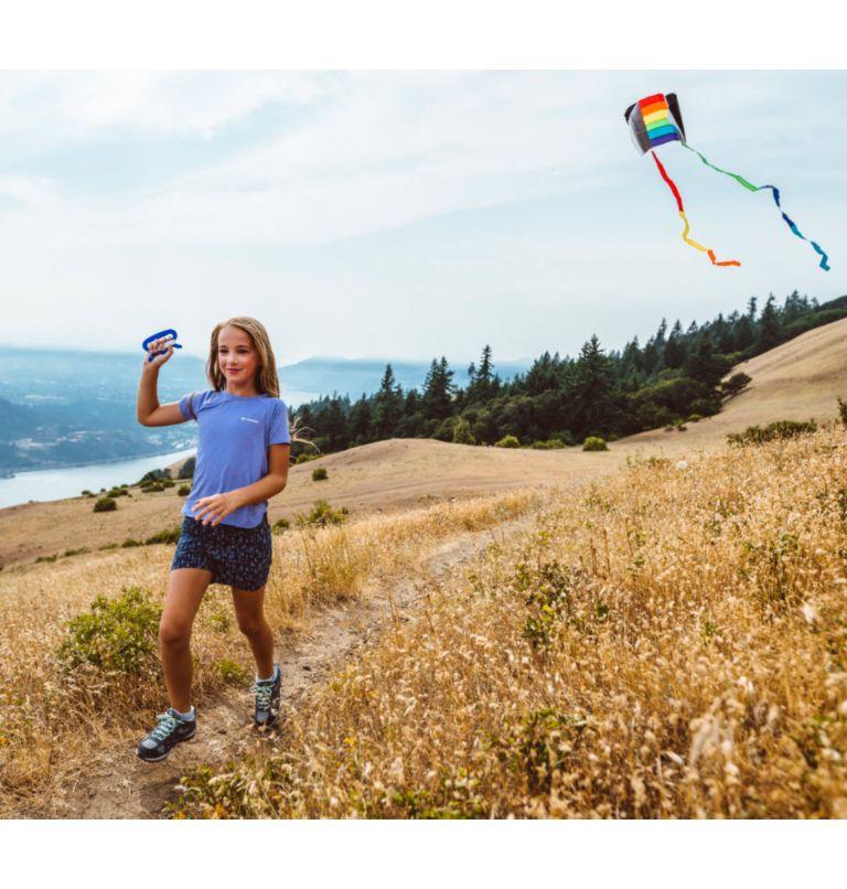 Shorts estampados Silver Ridge™ para niñas Shorts estampados Silver Ridge™ para niñas, a1