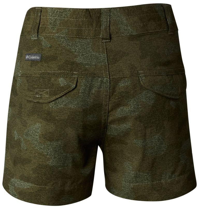 Shorts estampados Silver Ridge™ para niñas Shorts estampados Silver Ridge™ para niñas, back