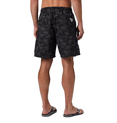 Men's PFG Super Backcast™ Water Shorts Super Backcast™ Water Short   359   S, Black Inside Out Camo, back