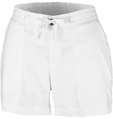 Shorts Summer Time™ Femme Summer Time™ Short | 419 | XS, White, front