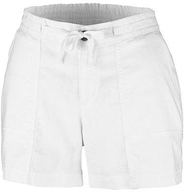 Summer Time™ Shorts für Damen Summer Time™ Short | 100 | L, White, front