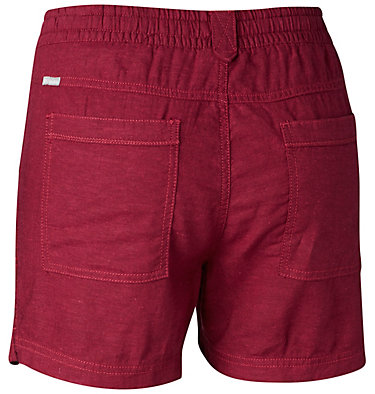 Women's Summer Time™ Shorts Summer Time™ Short | 419 | XS, Wine Berry, back