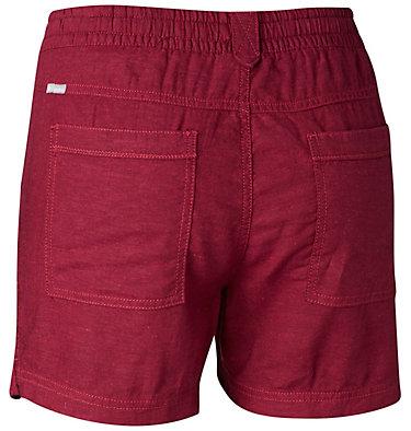 Shorts Summer Time™ Femme Summer Time™ Short | 419 | XS, Wine Berry, back