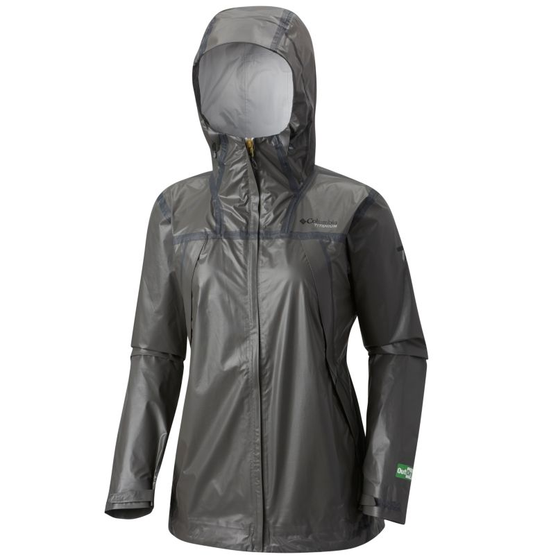 Women's OutDry™ Ex Eco Jacket Women's OutDry™ Ex Eco Jacket, a1