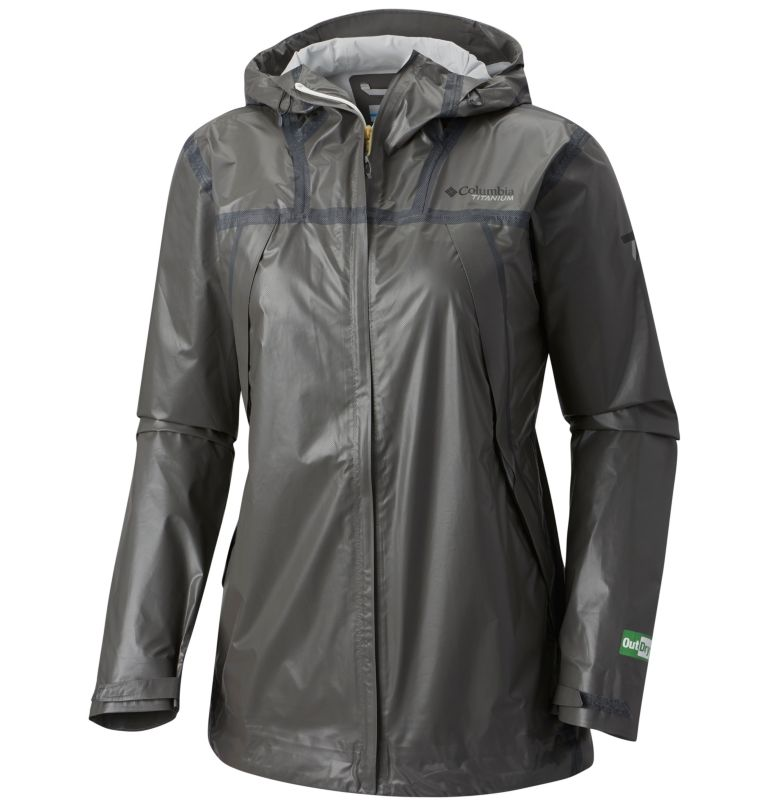 Women's OutDry™ Ex Eco Jacket Women's OutDry™ Ex Eco Jacket, front