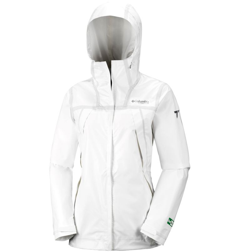Women's OutDry™ Ex ECO Tech Shell Women's OutDry™ Ex ECO Tech Shell, a1