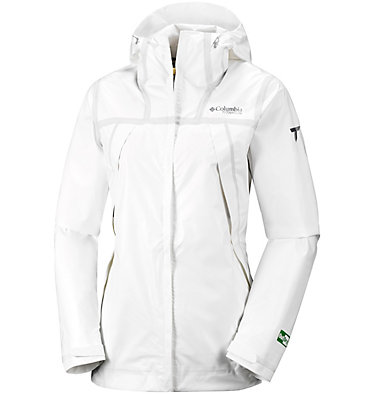 OutDry™ Ex ECO Tech Shell für Damen , front