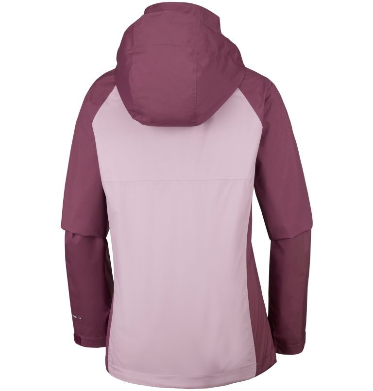 Tapanga Trail™ Jacket | 551 | S Giacca Tapanga Trail™ da donna, Antique Mauve, Mineral Pink, back