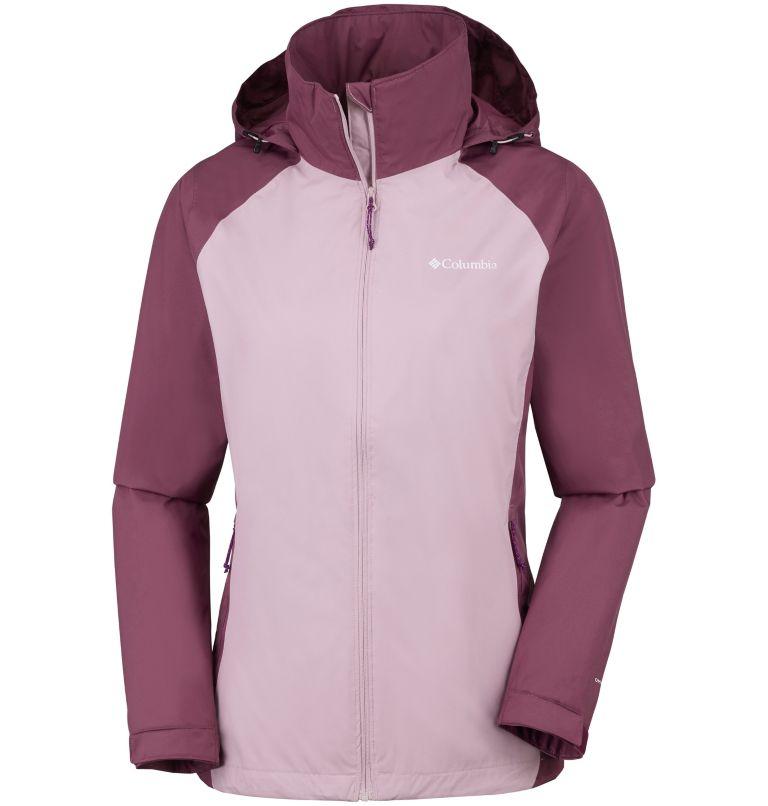 Tapanga Trail™ Jacket | 551 | M Giacca Tapanga Trail™ da donna, Antique Mauve, Mineral Pink, front