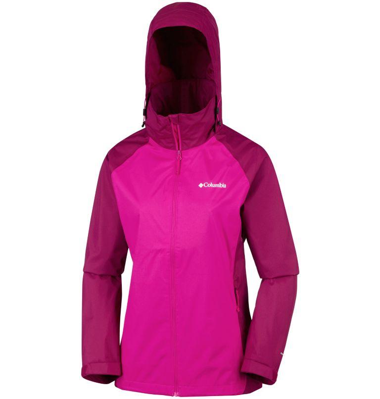 Tapanga Trail™ Jacket | 627 | XS Giacca Tapanga Trail™ da donna, Haute Pink, Wine Berry, a1