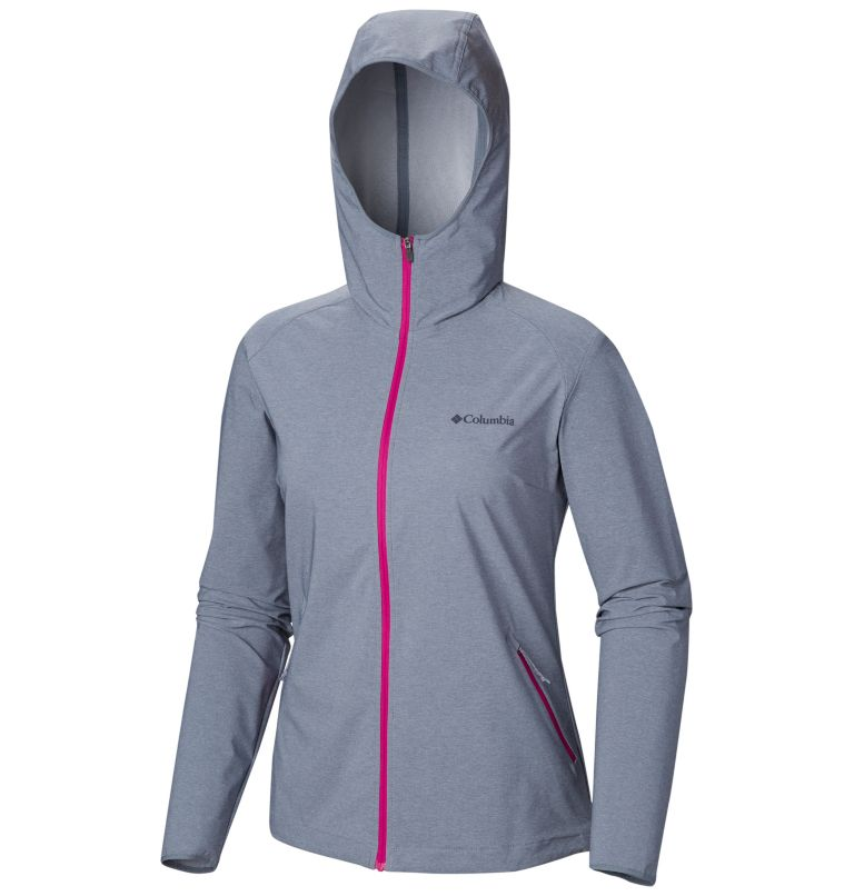 Giacca softshell Heather Canyon™ da donna Giacca softshell Heather Canyon™ da donna, a1