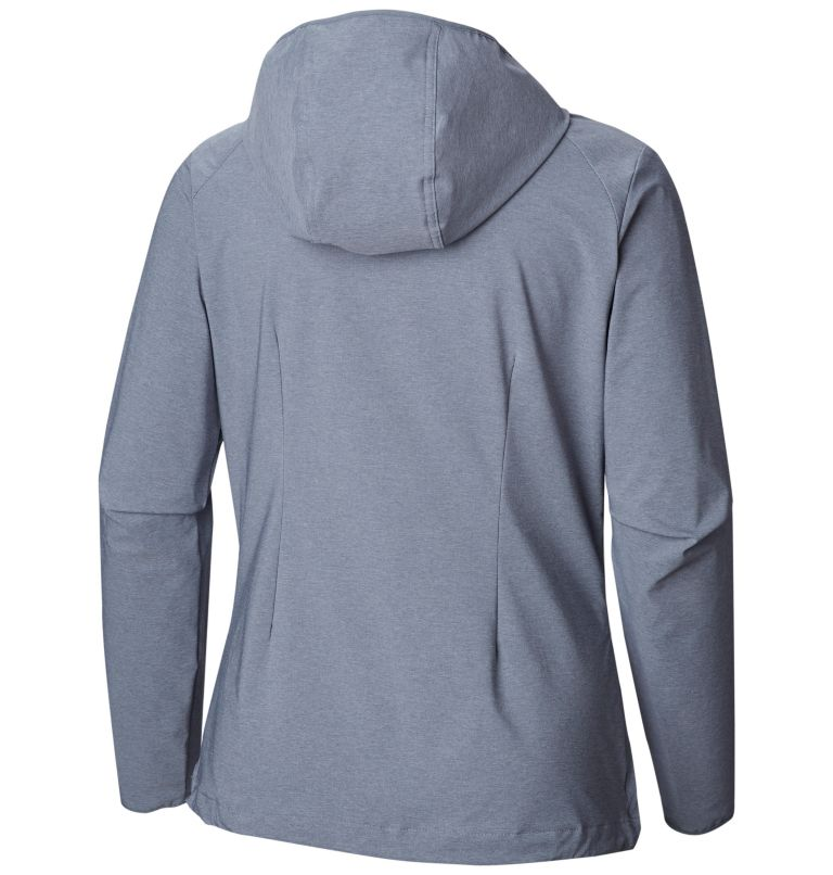 Giacca softshell Heather Canyon™ da donna Giacca softshell Heather Canyon™ da donna, back