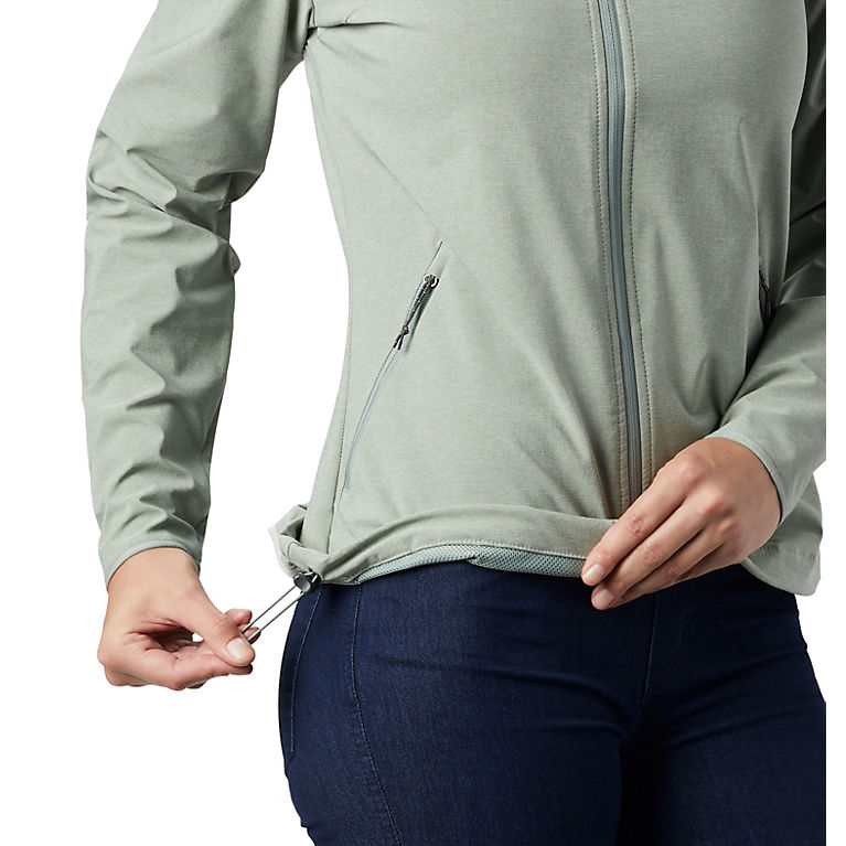 Jacket Heather Women's Canyon™ Softshell Women's VpqSUzM