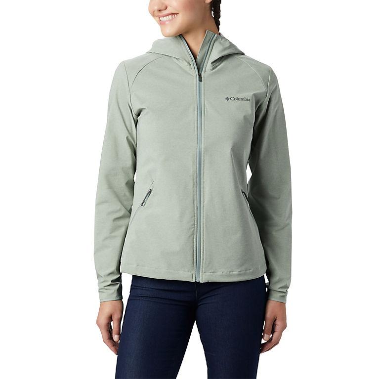 Jacket Women's Softshell Heather Women's Heather Canyon™ lFKcJ1T3
