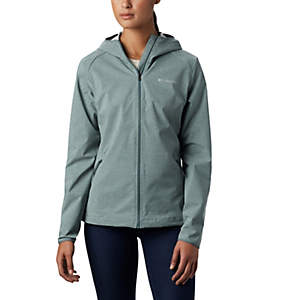 Women's Heather Canyon™ Softshell Jacket
