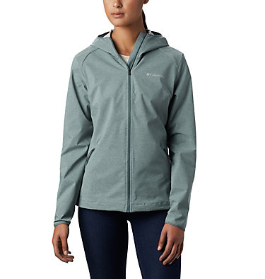 Giacca softshell Heather Canyon™ da donna , front