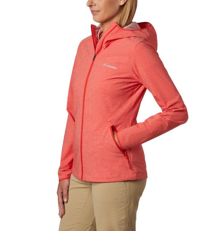 Women's Heather Canyon™ Softshell Jacket Women's Heather Canyon™ Softshell Jacket, a1