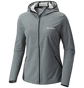 Women's Heather Canyon™ Softshell Jacket – Plus Size