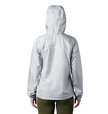 Chubasquero Ulica™ para mujer Ulica™ Jacket | 456 | XS, Cirrus Grey Sheen, back