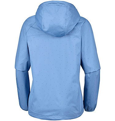 Women's Ulica™ Rain Jacket , back