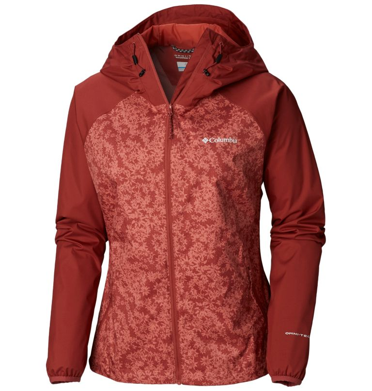 Ulica™ Jacket | 677 | M Giacca Ulica™ da donna, Rose Dust, Rose Dust Edelweiss, front