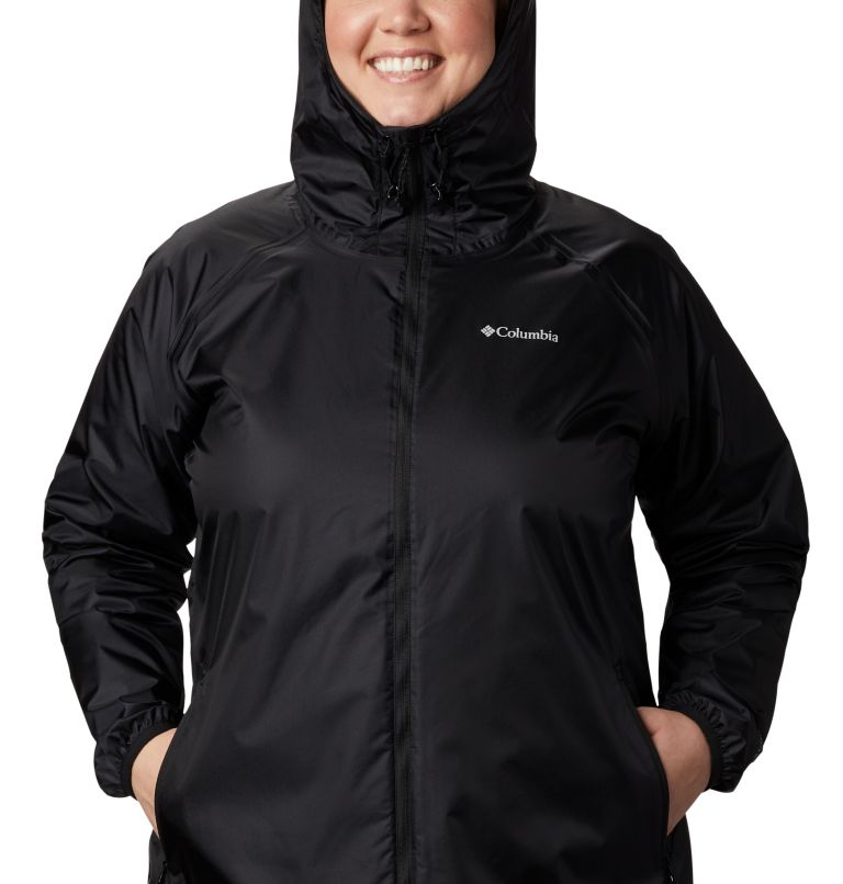 Women's Ulica™ Jacket – Plus Size Women's Ulica™ Jacket – Plus Size, a2