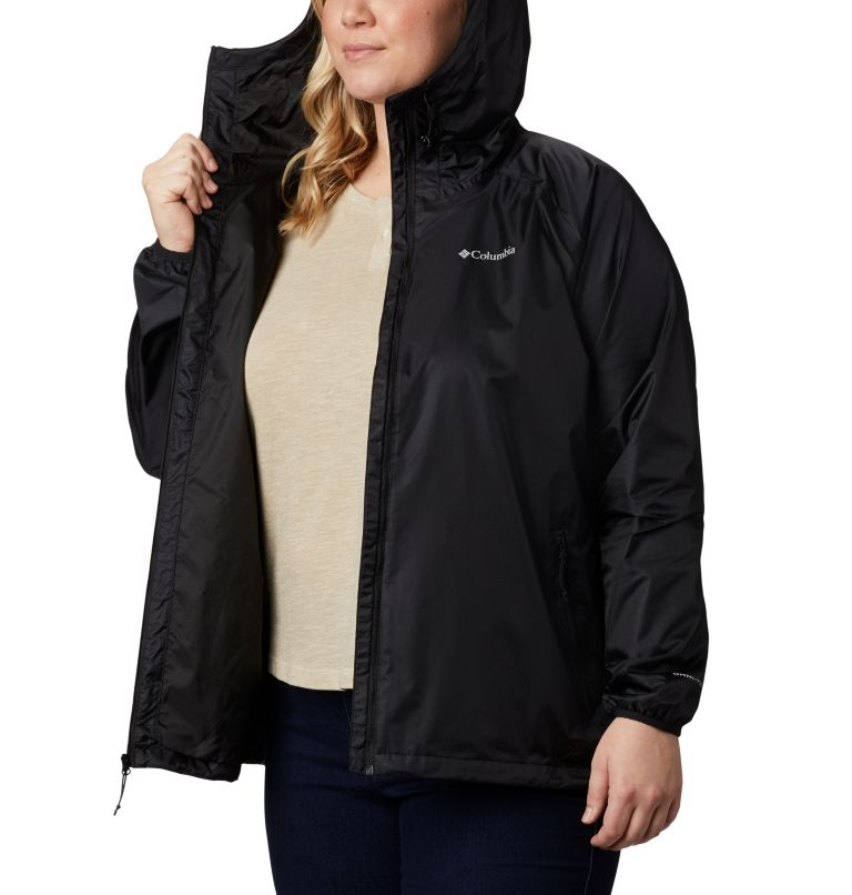 Women's Ulica™ Jacket – Plus Size Women's Ulica™ Jacket – Plus Size, a3