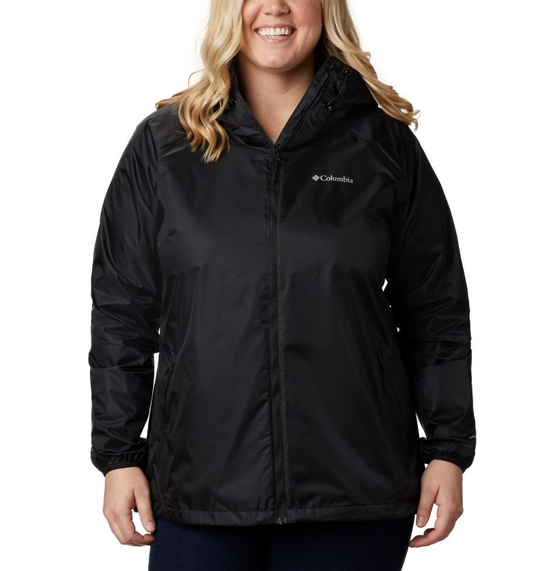 Women's Ulica™ Jacket – Plus Size Women's Ulica™ Jacket – Plus Size, front