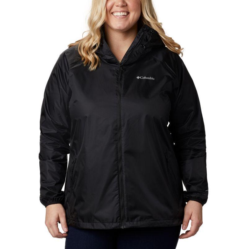 Women's Ulica™ Jacket – Plus Size Women's Ulica™ Jacket – Plus Size, front