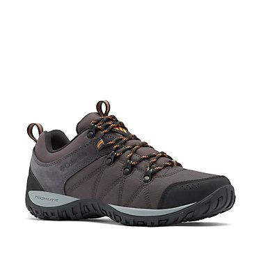 Men's Peakfreak™ Venture LT Shoe PEAKFREAK™ VENTURE LT | 011 | 10, Shark, Valencia, 3/4 front