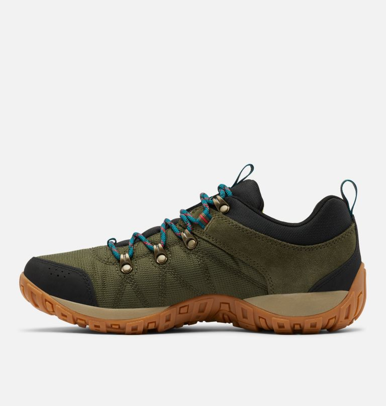 Men's Peakfreak™ Venture LT Shoe Men's Peakfreak™ Venture LT Shoe, medial