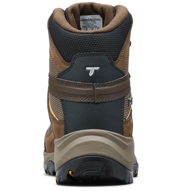 Men's Daska Pass™ III Titanium OutDry™ Boot Men's Daska Pass™ III Titanium OutDry™ Boot, back