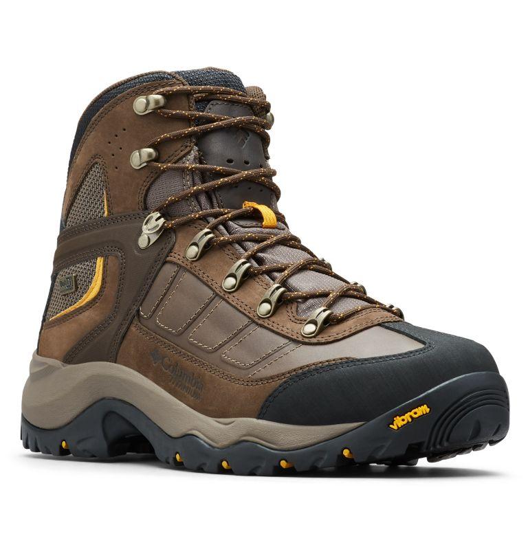 Men's Daska Pass™ III Titanium OutDry™ Boot Men's Daska Pass™ III Titanium OutDry™ Boot, 3/4 front