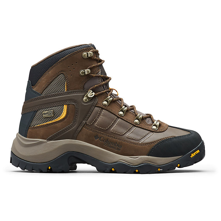 1bfcf4749db Men's Daska Pass™ III Titanium Outdry™ Boot