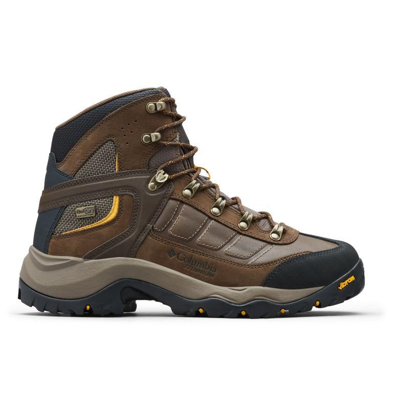 Men's Daska Pass™ III Titanium OutDry™ Boot Men's Daska Pass™ III Titanium OutDry™ Boot, front