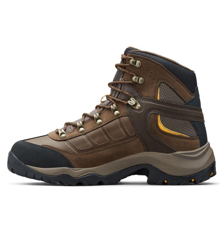 Men's Daska Pass™ III Titanium OutDry™ Boot Men's Daska Pass™ III Titanium OutDry™ Boot, medial