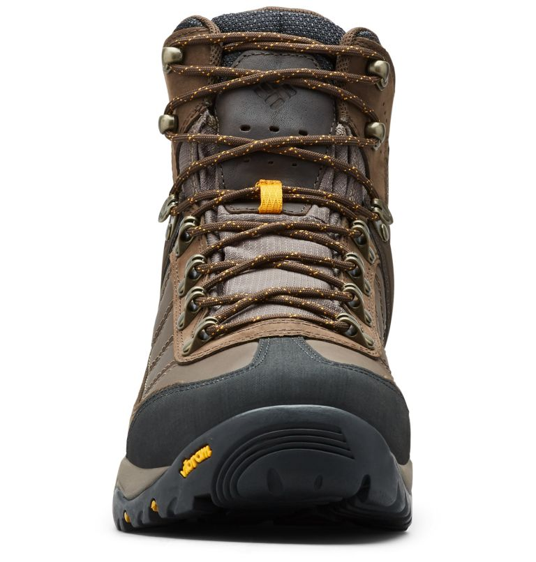 Men's Daska Pass™ III Titanium OutDry™ Boot Men's Daska Pass™ III Titanium OutDry™ Boot, toe