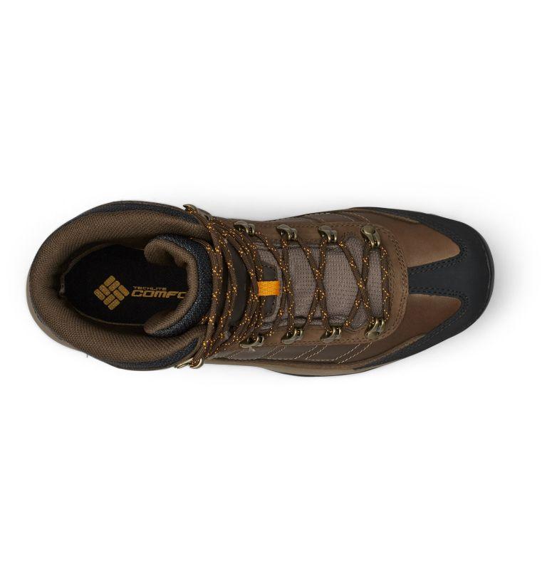 Men's Daska Pass™ III Titanium OutDry™ Boot Men's Daska Pass™ III Titanium OutDry™ Boot, top