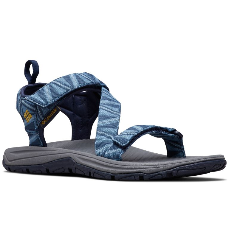 Men's Wave Train Sandal Men's Wave Train Sandal, 3/4 front