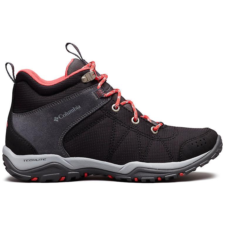 199f8449cf3 Women's Fire Venture™ Mid Textile Boot