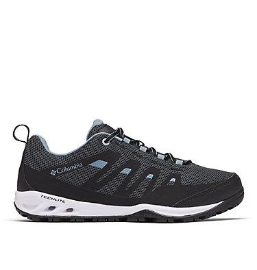 Zapato trail Vapor Vent para mujer VAPOR VENT™ | 010 | 10, Black, Dark Mirage, front