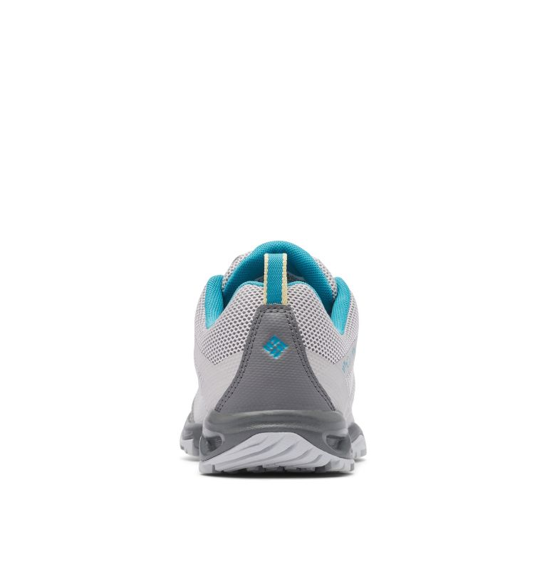 VAPOR VENT™ | 063 | 11 Women's Vapor Vent Trail Shoe, Grey Ice, Beta, back