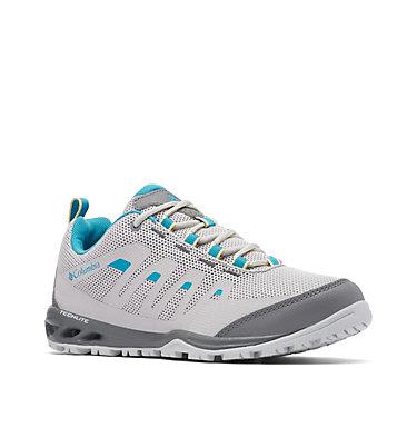 Zapato trail Vapor Vent para mujer VAPOR VENT™ | 010 | 10, Grey Ice, Beta, 3/4 front