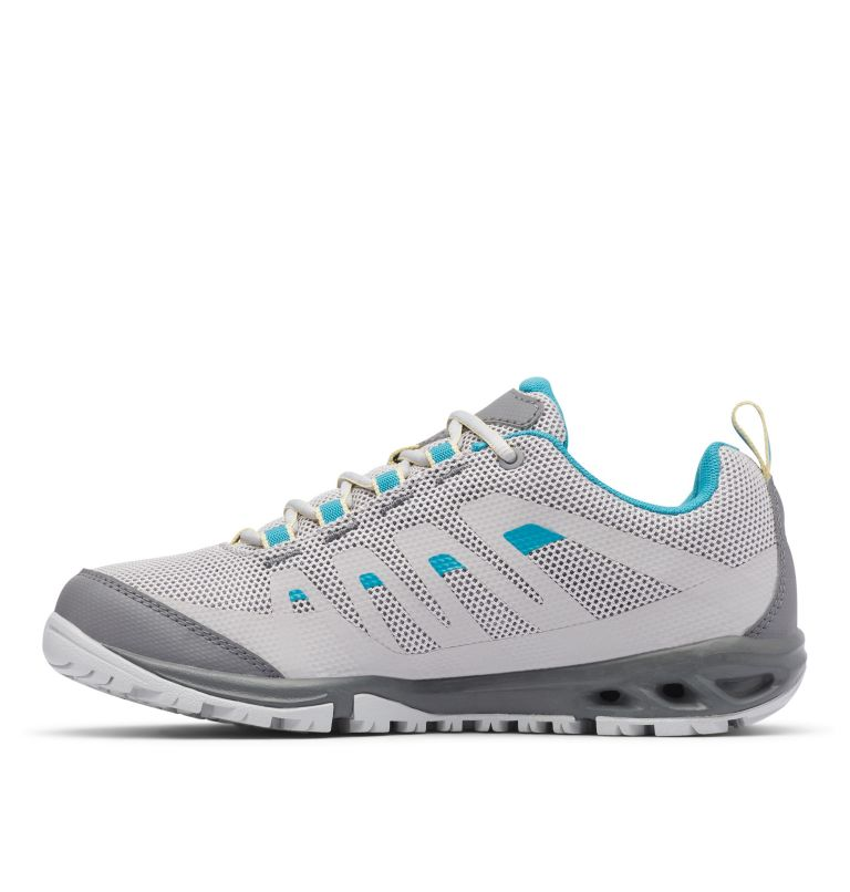 VAPOR VENT™ | 063 | 9 Women's Vapor Vent Trail Shoe, Grey Ice, Beta, medial