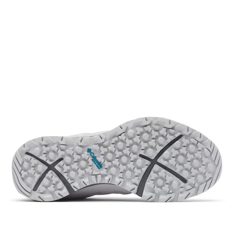 VAPOR VENT™ | 063 | 9 Women's Vapor Vent Trail Shoe, Grey Ice, Beta