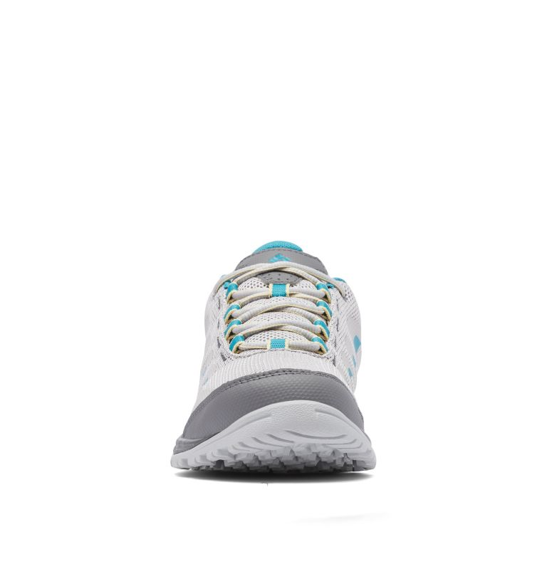 VAPOR VENT™ | 063 | 11 Women's Vapor Vent Trail Shoe, Grey Ice, Beta, toe