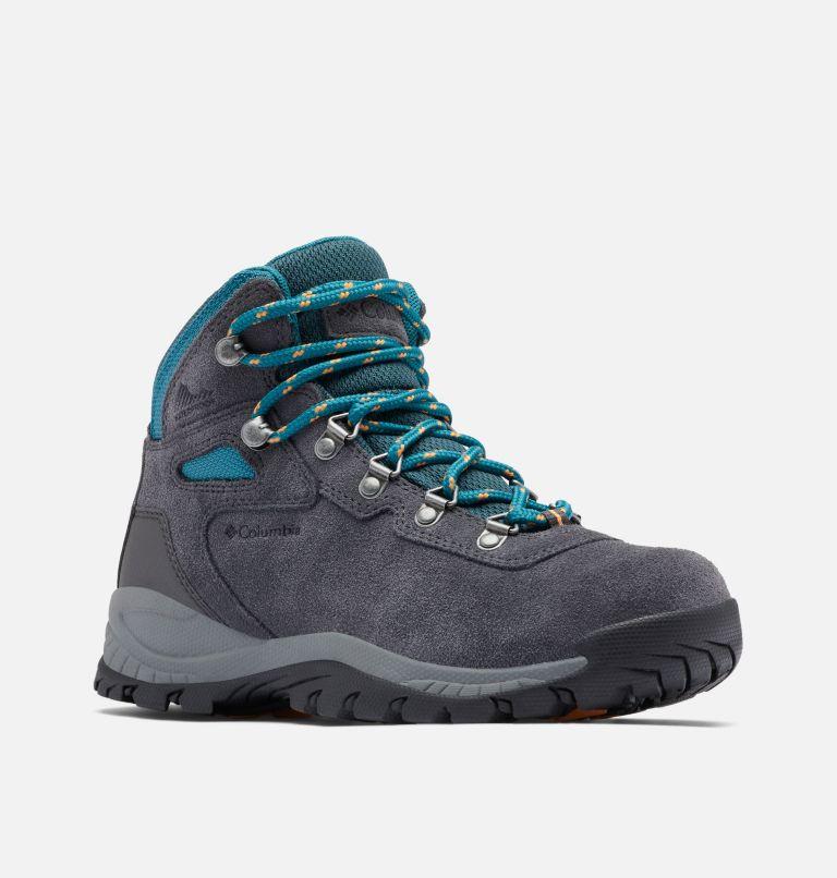 Women's Newton Ridge™ Plus Waterproof Amped Hiking Boot Women's Newton Ridge™ Plus Waterproof Amped Hiking Boot, 3/4 front