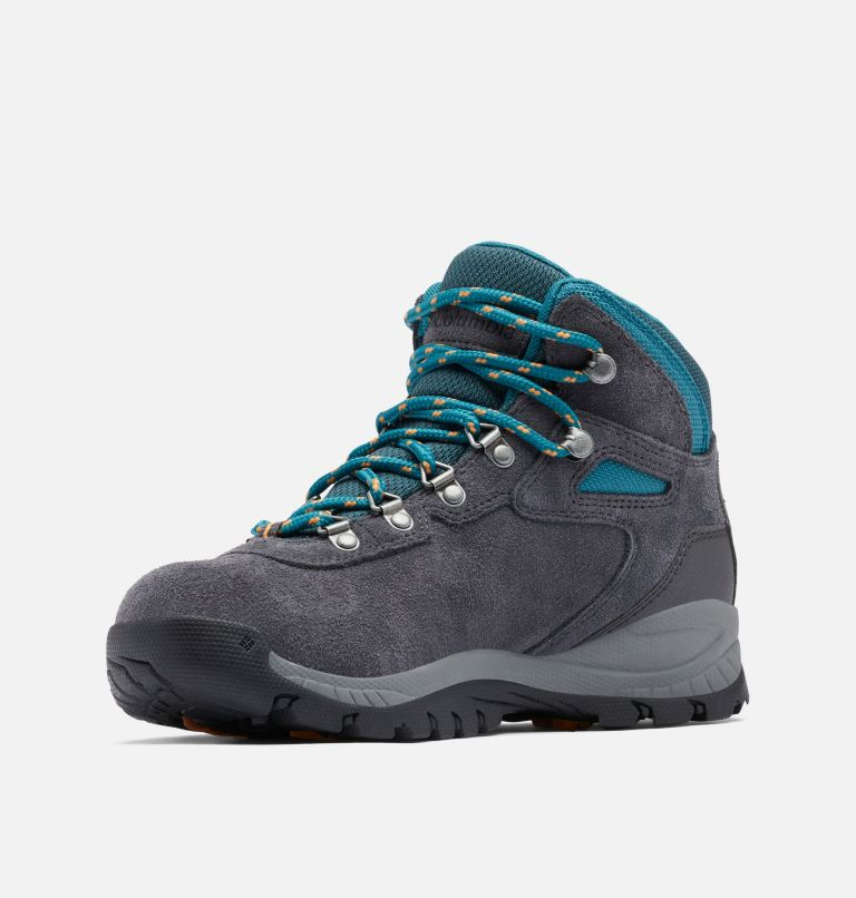 Women's Newton Ridge™ Plus Waterproof Amped Hiking Boot Women's Newton Ridge™ Plus Waterproof Amped Hiking Boot